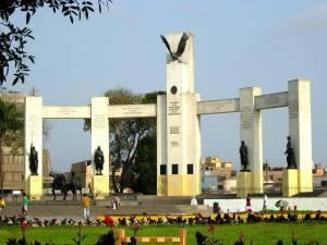 Parque de Los Próceres de Jesús María (foto tomada de Google)