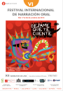 VI Festival Internacional de Narración OralDQTC